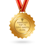 Top 75 Zero Waste Blogger